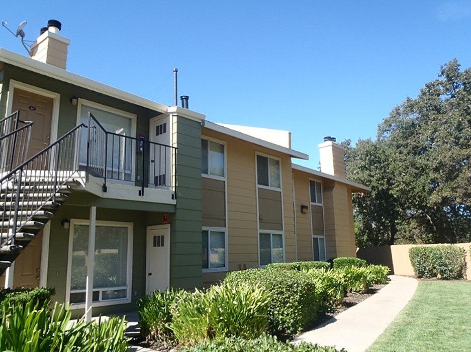 Apartments In Oak Grove