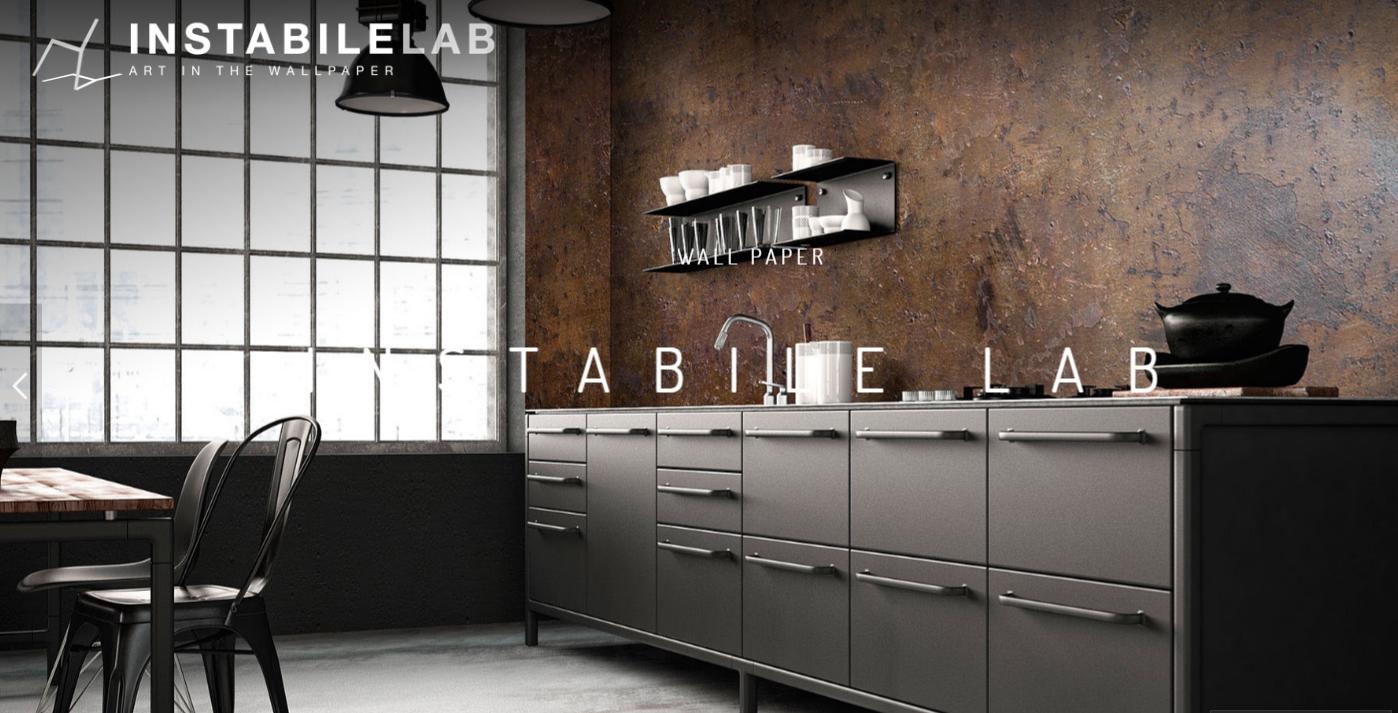 Uutta Kosteutta ja puhdistusta kestävä Instabilelab