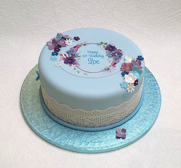 Sweet Tracey Cakes Cakes - Latest 21st birthday cakes