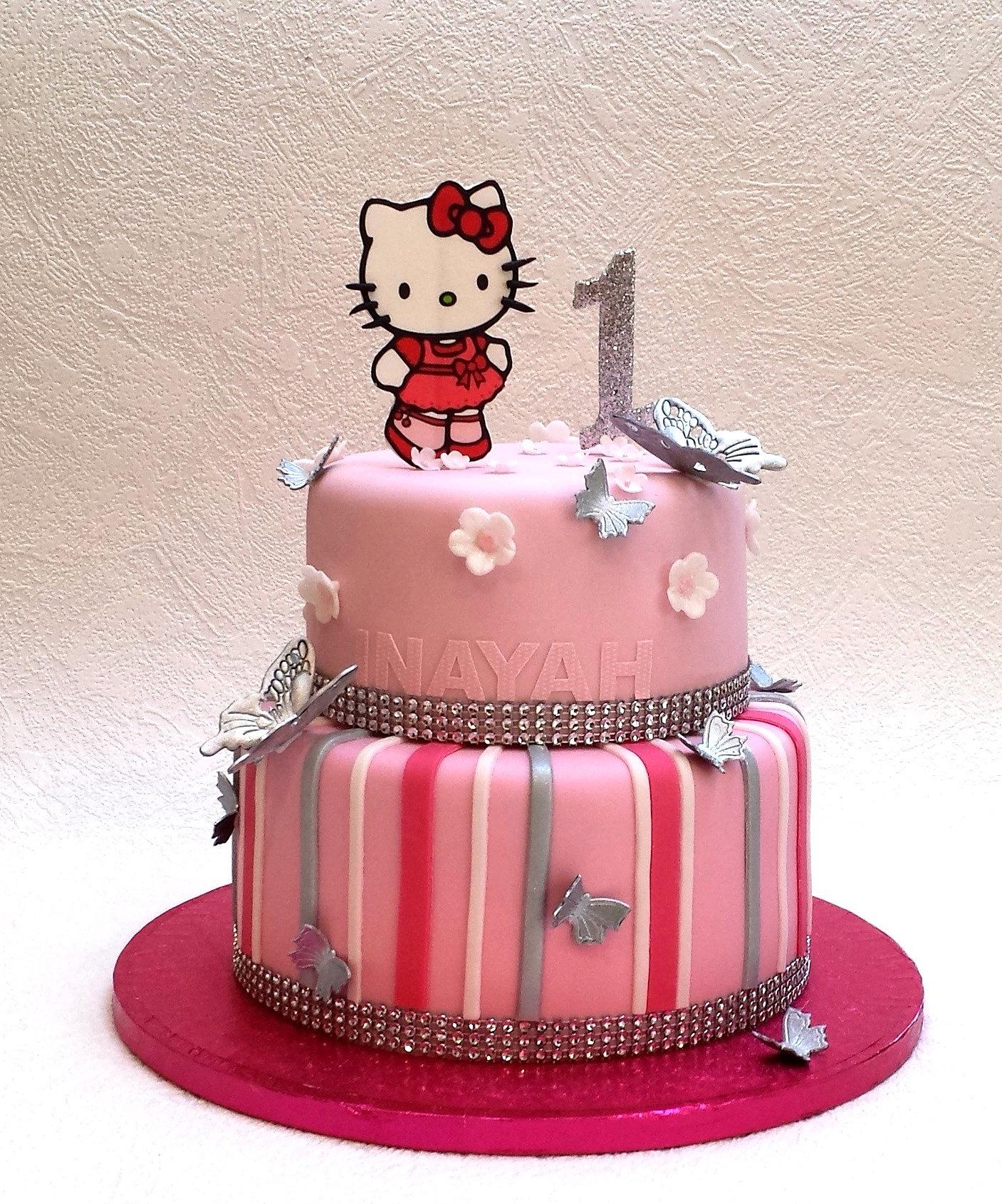 Sweet  Birthday Cakes Images