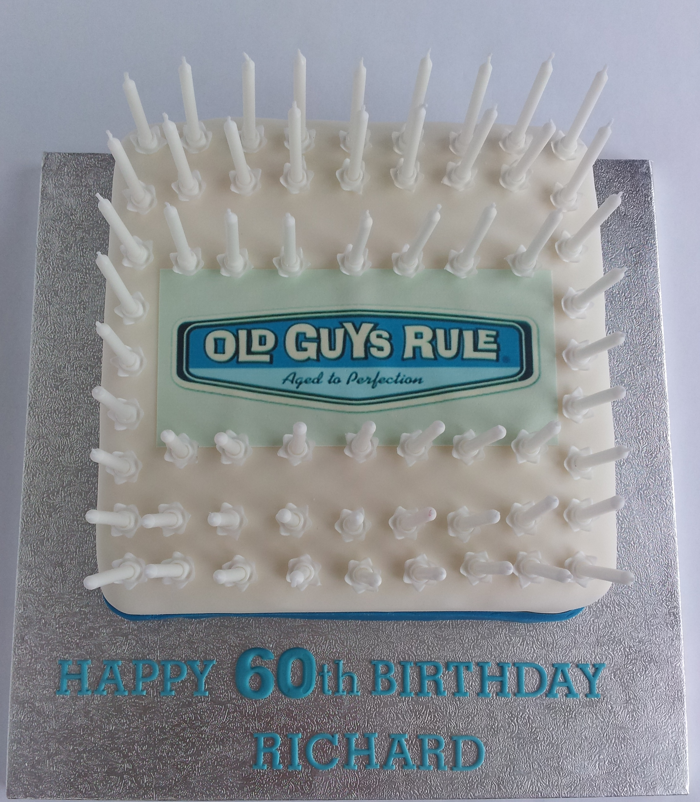 Cakes Of Guys