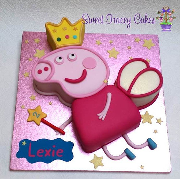 Sweet Tracey Cakes Cakes