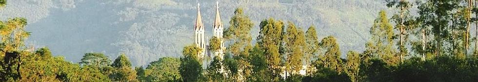 Igreja matriz - Praia Grande