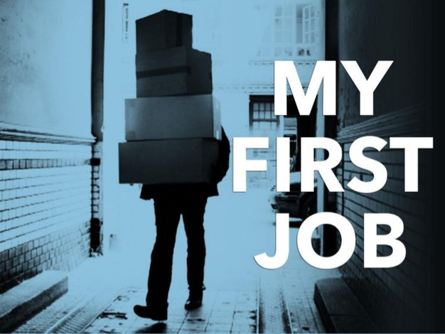 Getting out of College and Looking for the First Job – What should ...