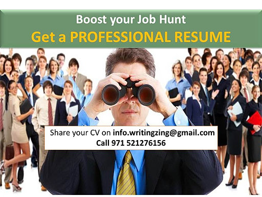 Professional cv writing dubai I will do my assignment