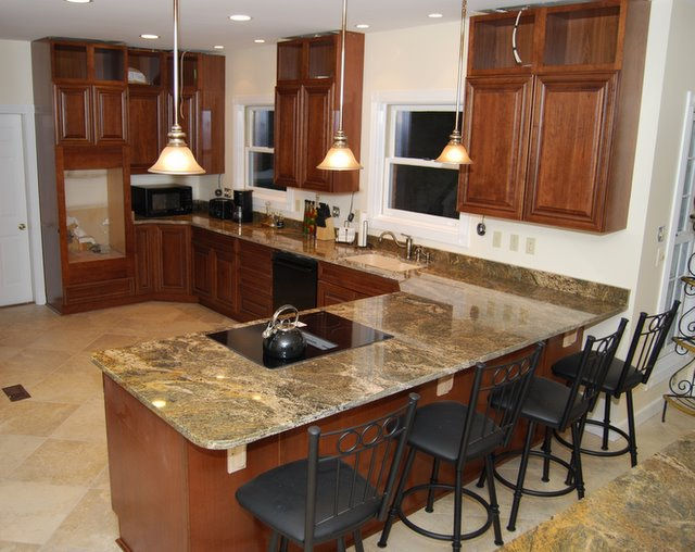 amazon-tiger-granite-countertop