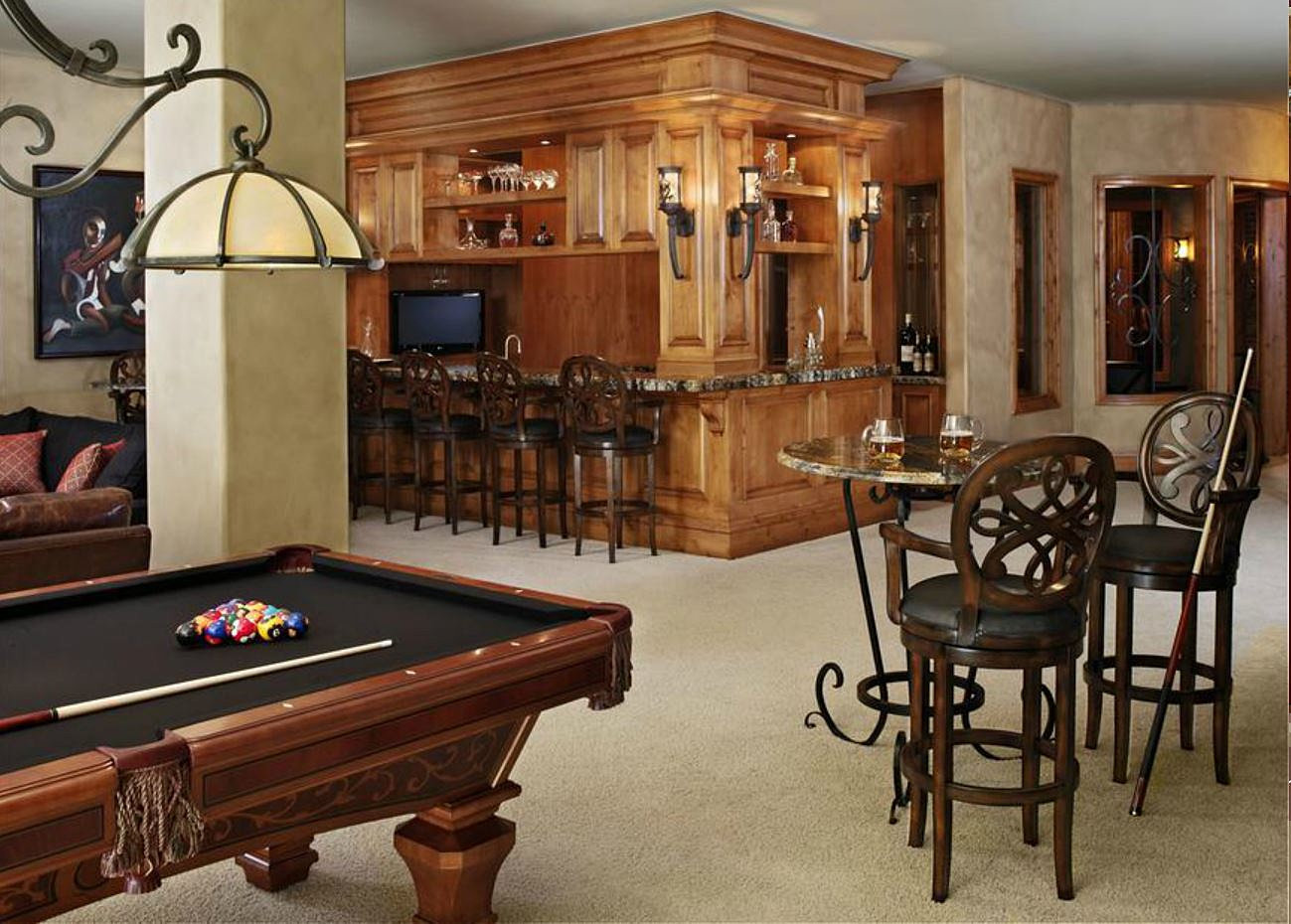 Scottsdale Phoenix Arizona Woodworking And Kitchens And Cabinets Basement Bar