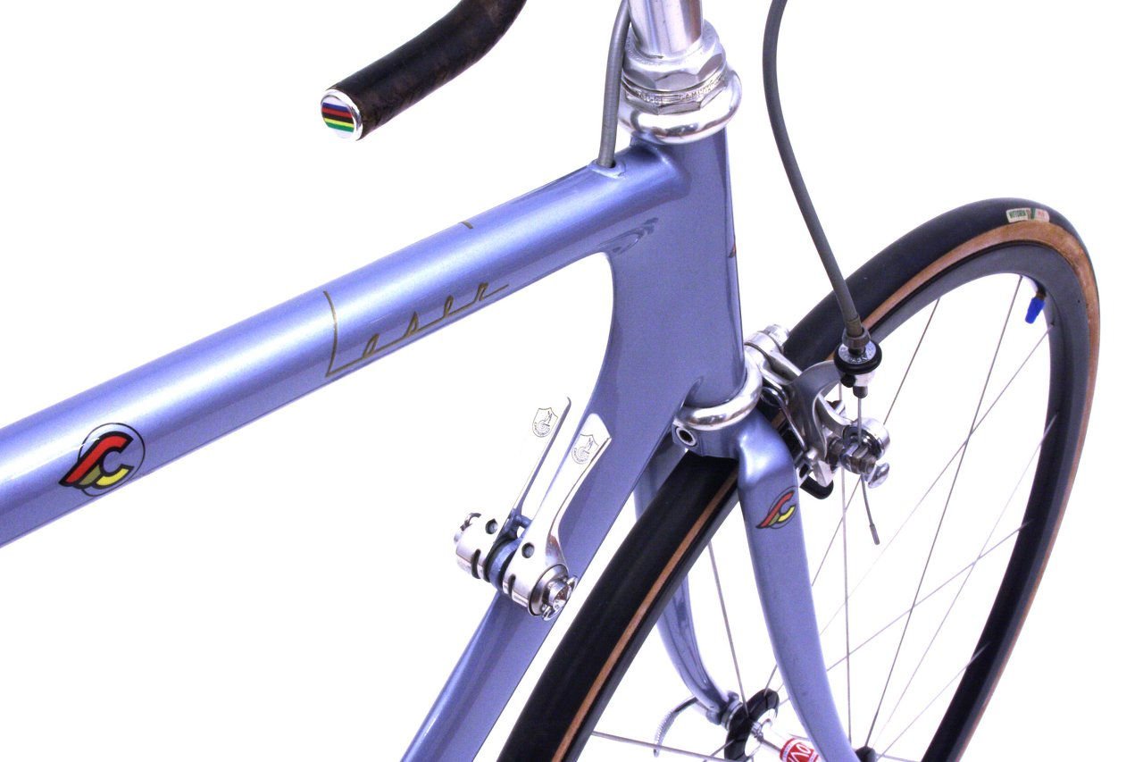 laser front curve with shifters and decals