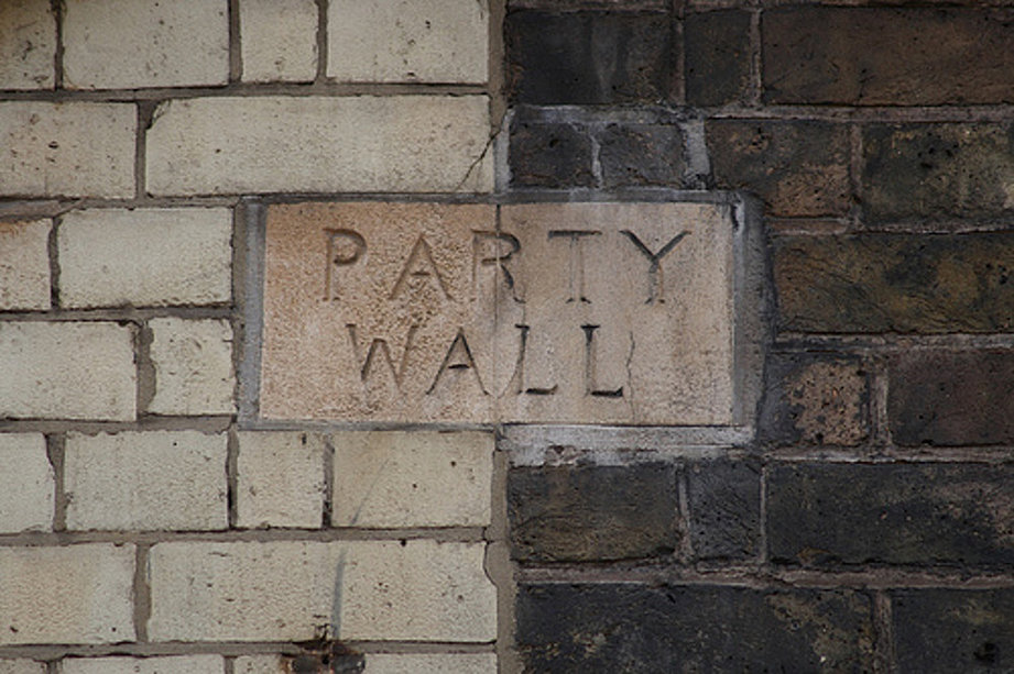 Th3 surveyors rics registered chartered surveyors for Party wall agreed surveyor