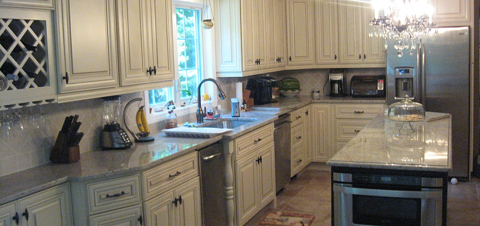 Hope Kitchen Cabinets Stone Supply Llc