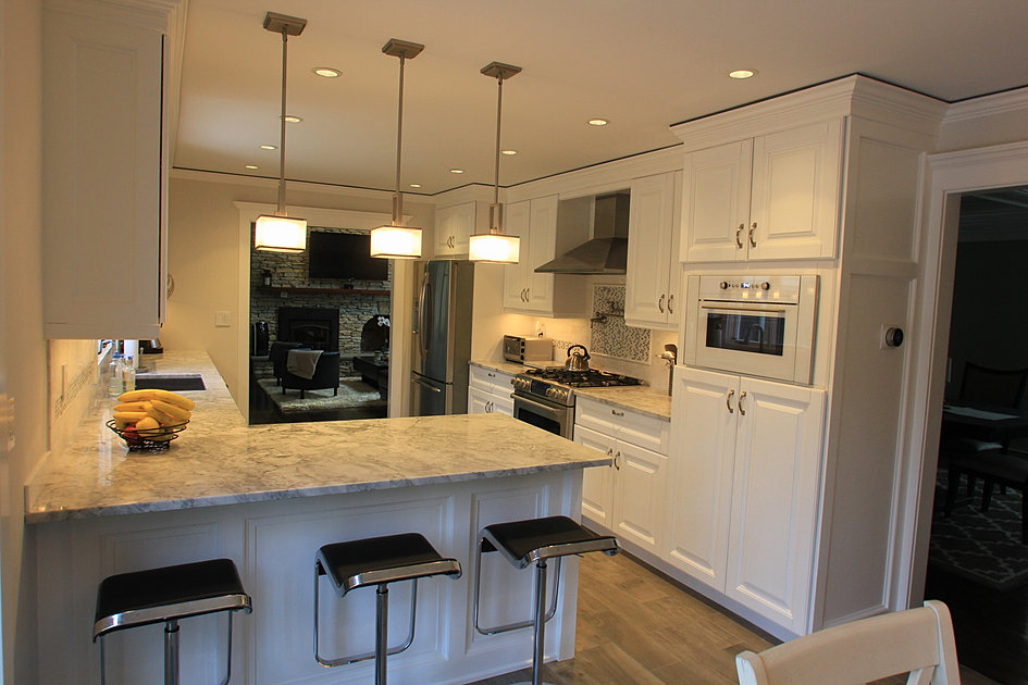 Hope Kitchen Cabinets And Stone Bridgeport Ct