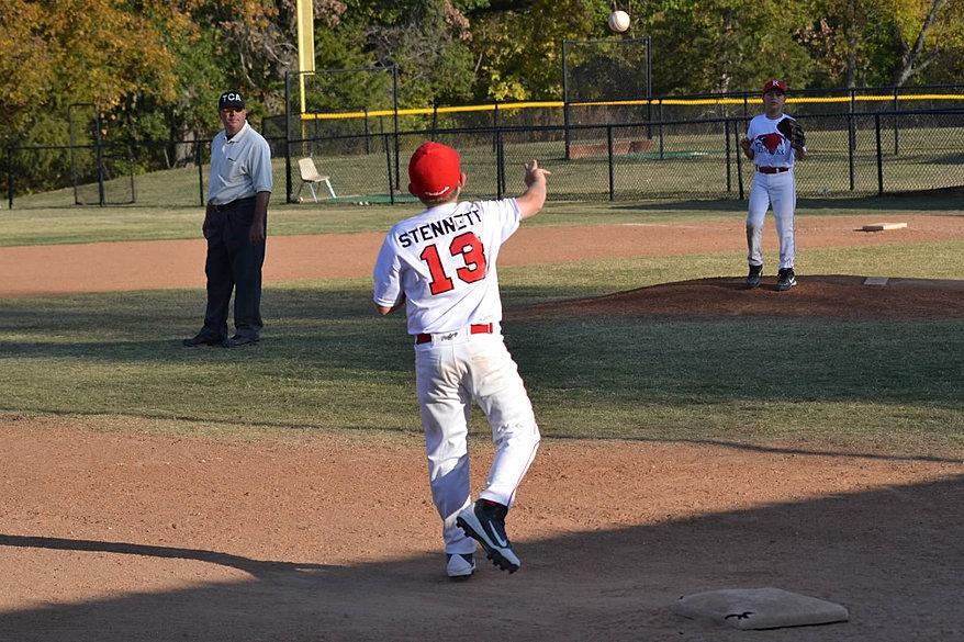 Baseball Toys For Tots Logo : Dallas redhawks baseball club a youth select program