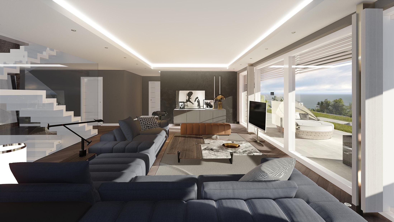 Progettare soggiorno progettare soggiorno awesome cucine con dispensa ad angolo with progettare - Progettare un soggiorno ...