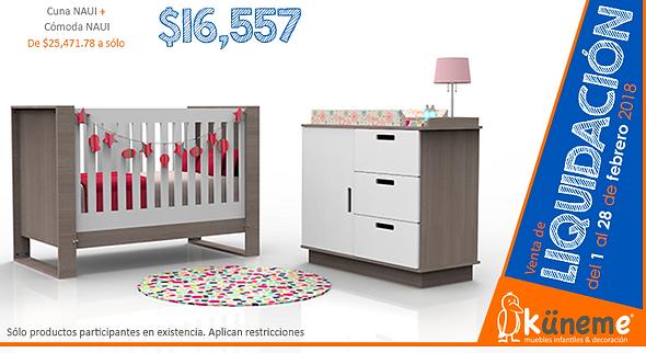 KUNEME - Muebles Infantiles & Decoración