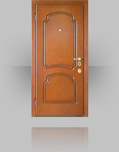 дверь металлическая напыление мдф входная установка дешево