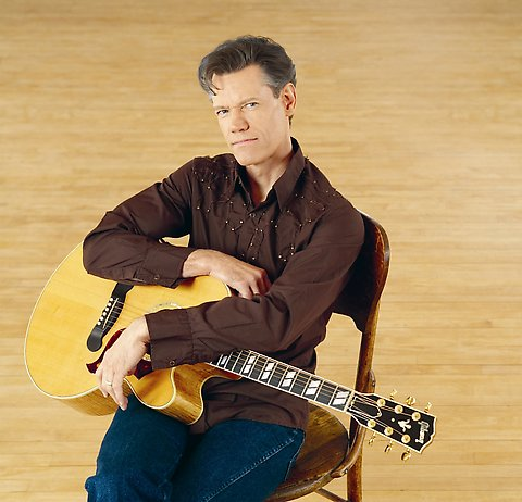 randy travis always & forever