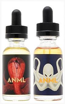ANML E-Liquid