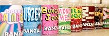Tacoma Banzai Juice