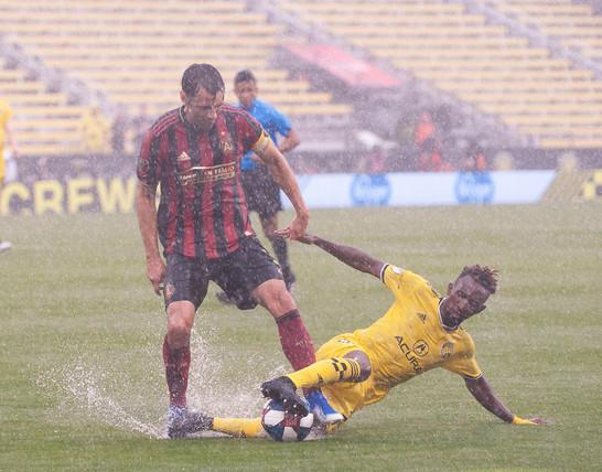 Game Gallery: Atlanta United vs. Columbus Crew SC