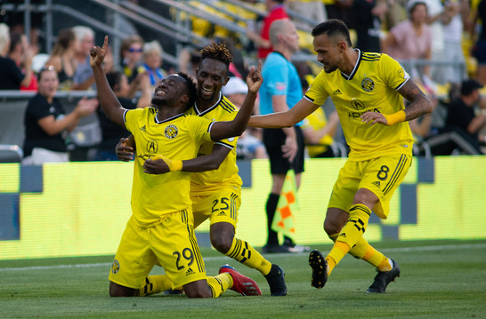 Game Gallery: Columbus Crew SC vs. Montreal Impact