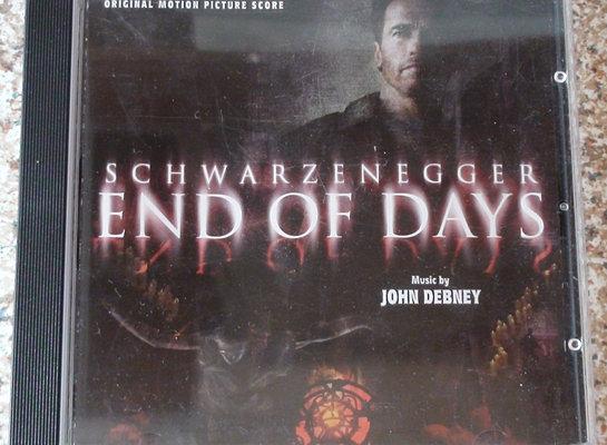 John Debney - End of Days
