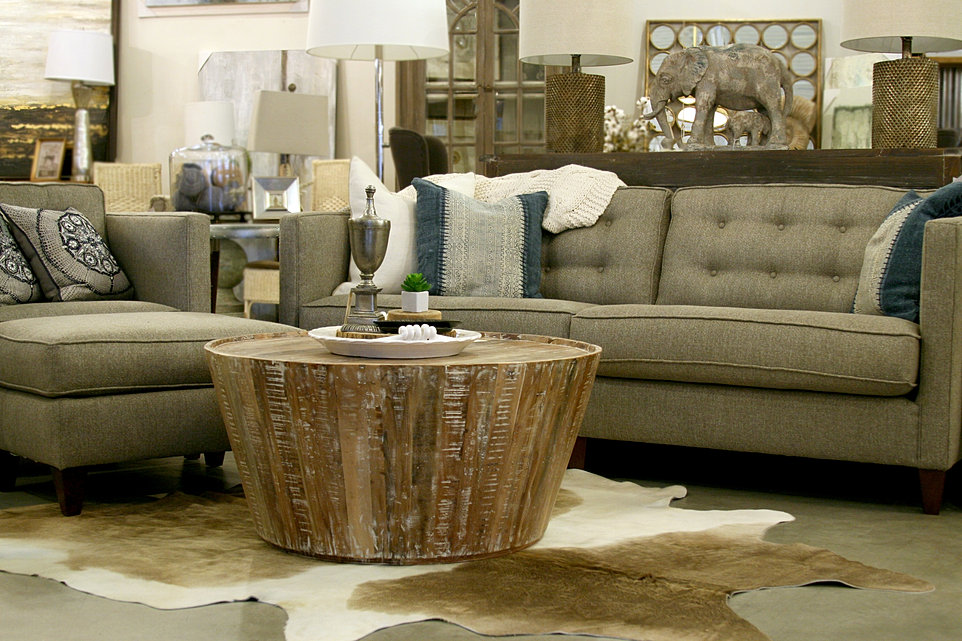 Urban Home Market Furniture Store Design Services