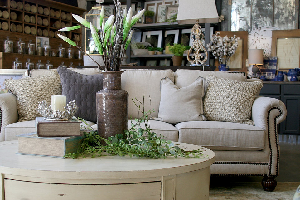 Urban Home Market Furniture Store Design Services Birmingham
