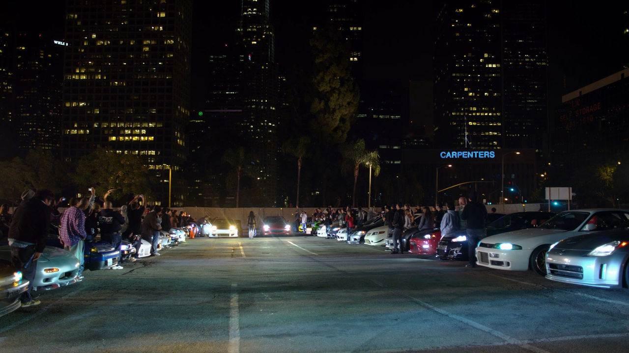 Легальные уличные гонки фото