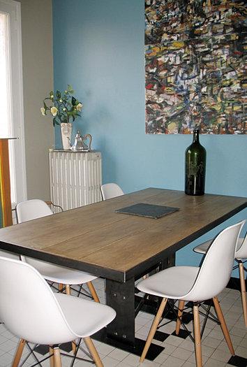 peintures farrow ball toulouse secrets d 39 atelier. Black Bedroom Furniture Sets. Home Design Ideas