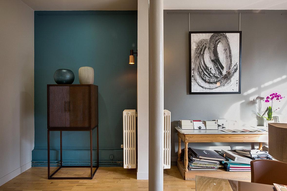 secrets d 39 atelier d coration peintures farrow ball toulouse. Black Bedroom Furniture Sets. Home Design Ideas