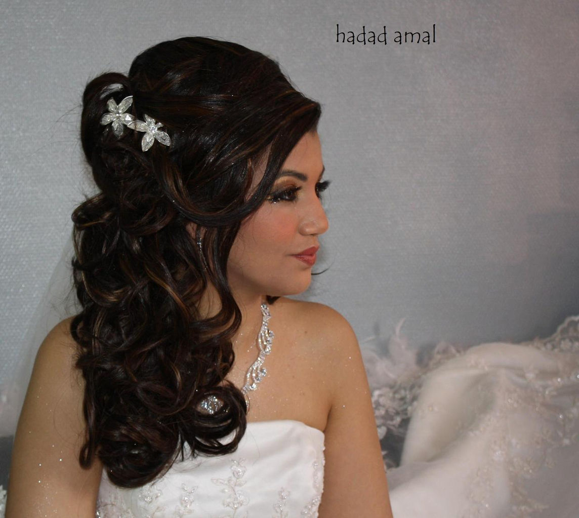 The Make-up End Hair Artistry By Hadad amal | Wix.com
