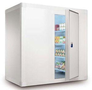Agencement industriel biguglia frigoriste chambre froide - Panneaux de chambre froide ...
