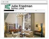Julie Friedman Realty