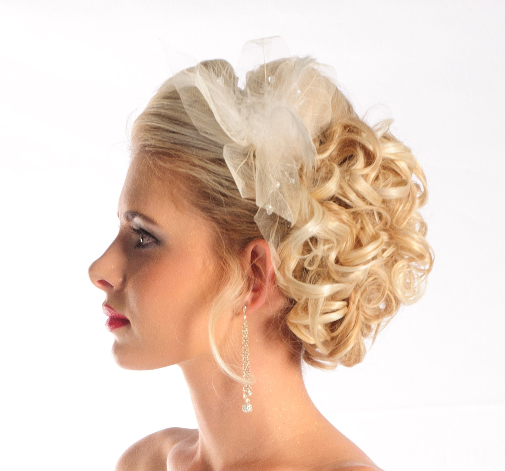 Helenas crown. Wedding headpieces, jewellery accessories. South Africa
