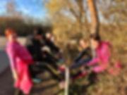 Laufinstinkt+ Schwaben Augsburg - Laufkurse Augsburg - Bild A