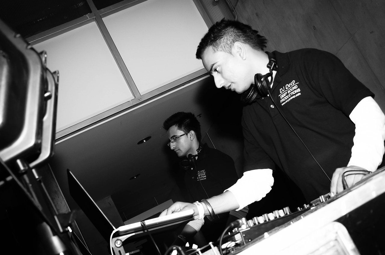 South Asian Djs 97