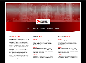 Associates Inc Template - This professional looking Website is ideal for the Business industry to build a strong online presence. With simple navigation, easy to customize images and colors, and plenty of room for explanation of your personal and professional presence this Website is waiting to promote your business on the web