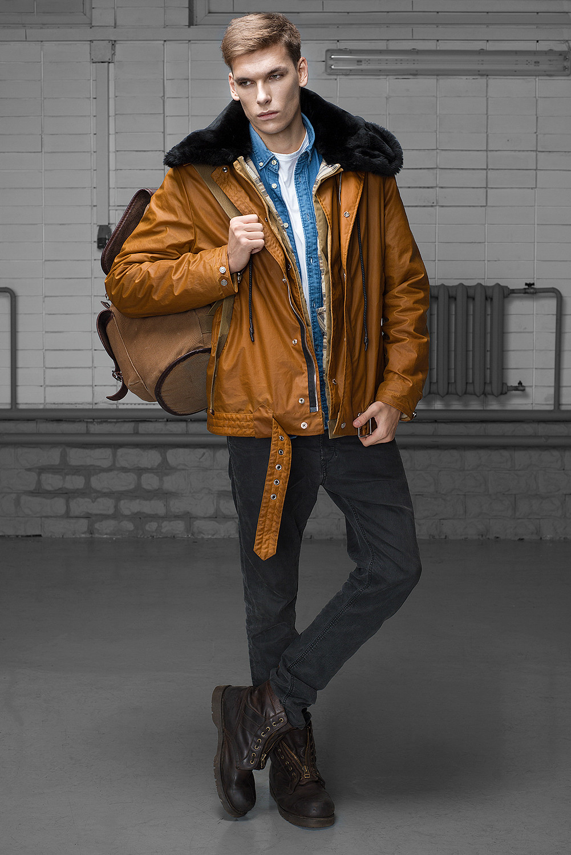 Olovo мужская одежда