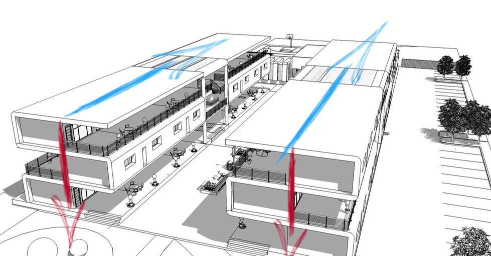 Servicios de calculos estructurales for Arquitectura tecnica a distancia