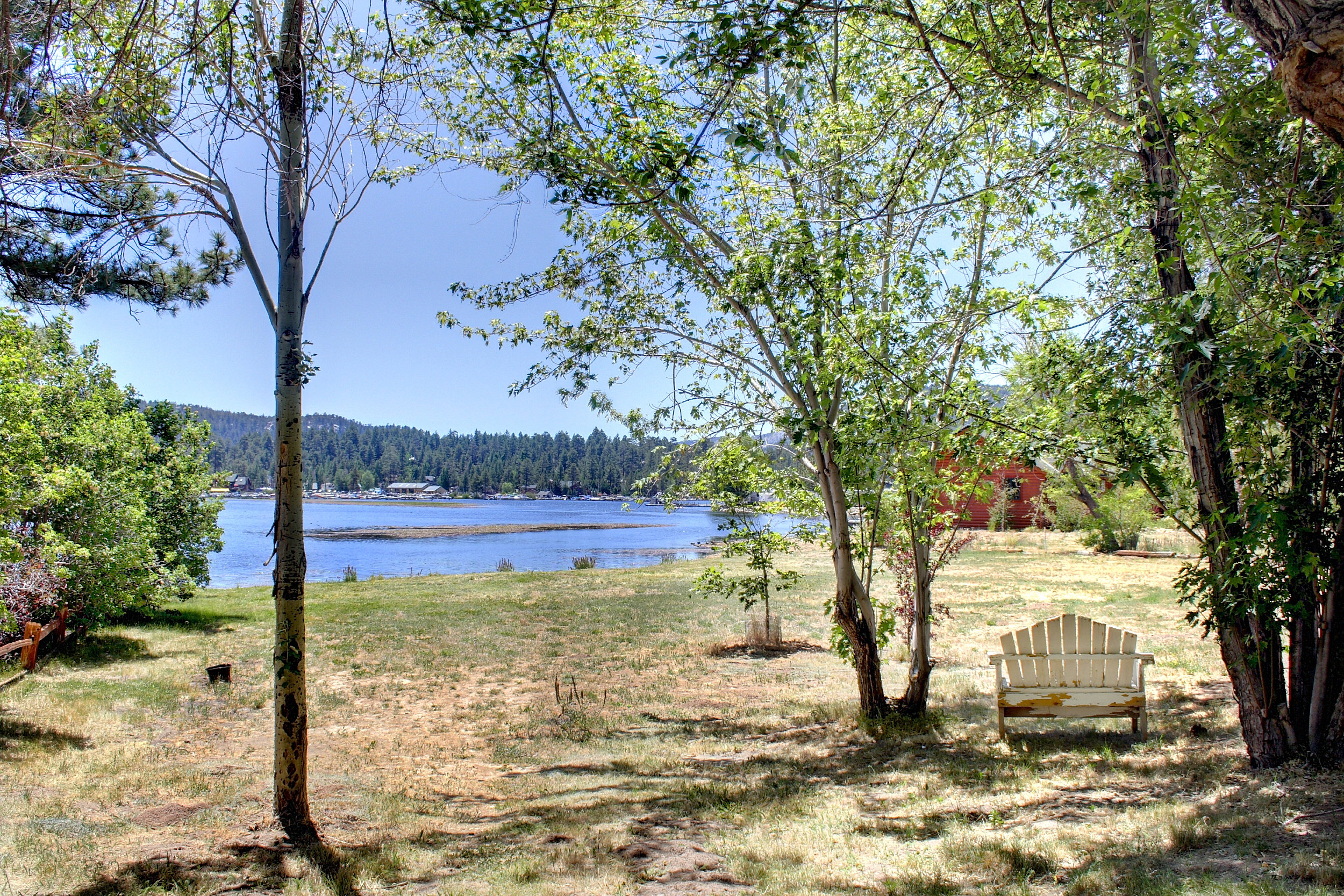 Kanoda cabins big bear lake california for Cabins big bear lake ca
