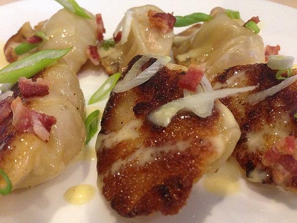 Asian Comfort Food & Dumplings