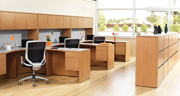 Bernards Office Furniture Inc