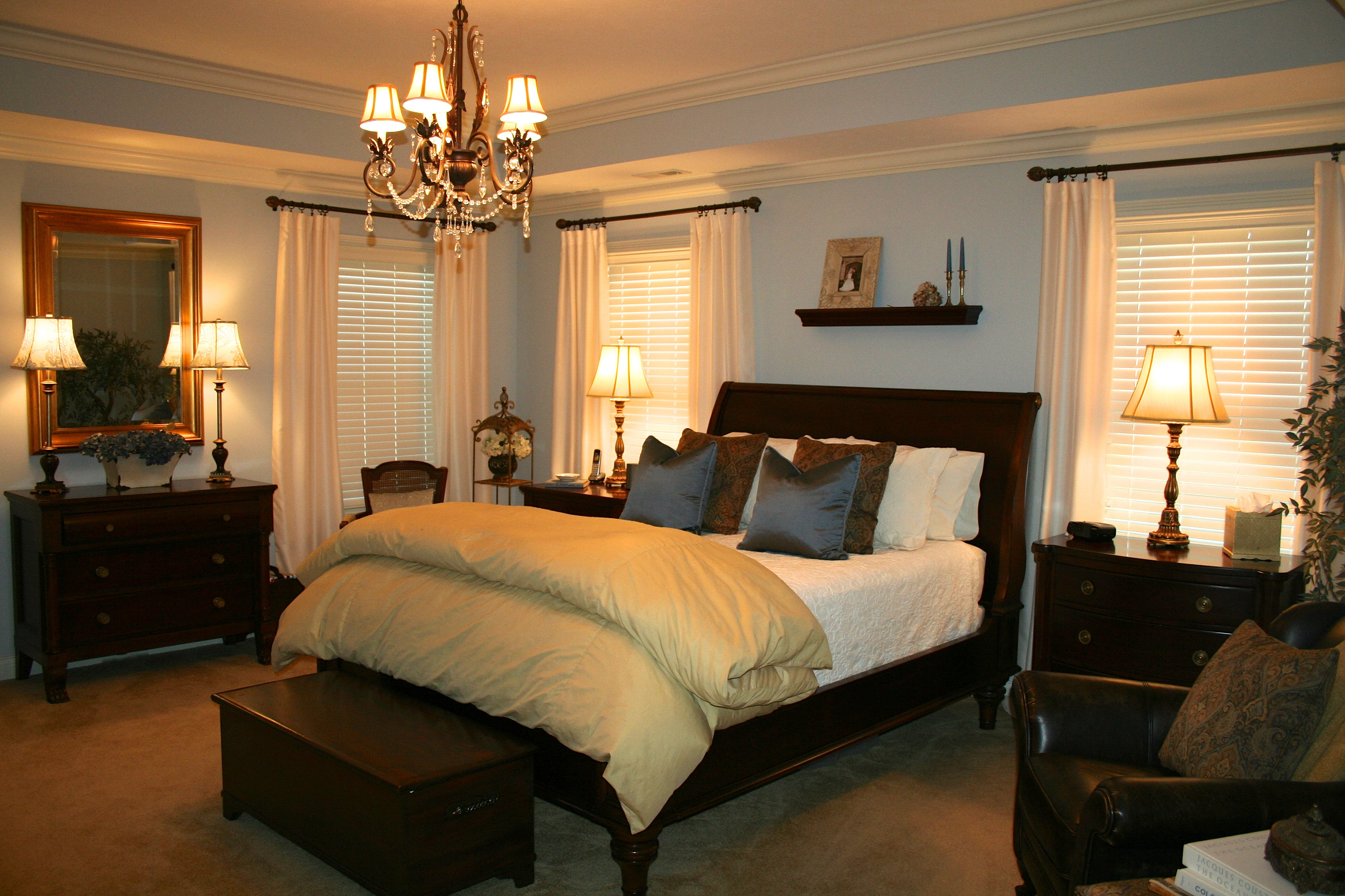 Master bedroom designs Master bedroom retreat design ideas