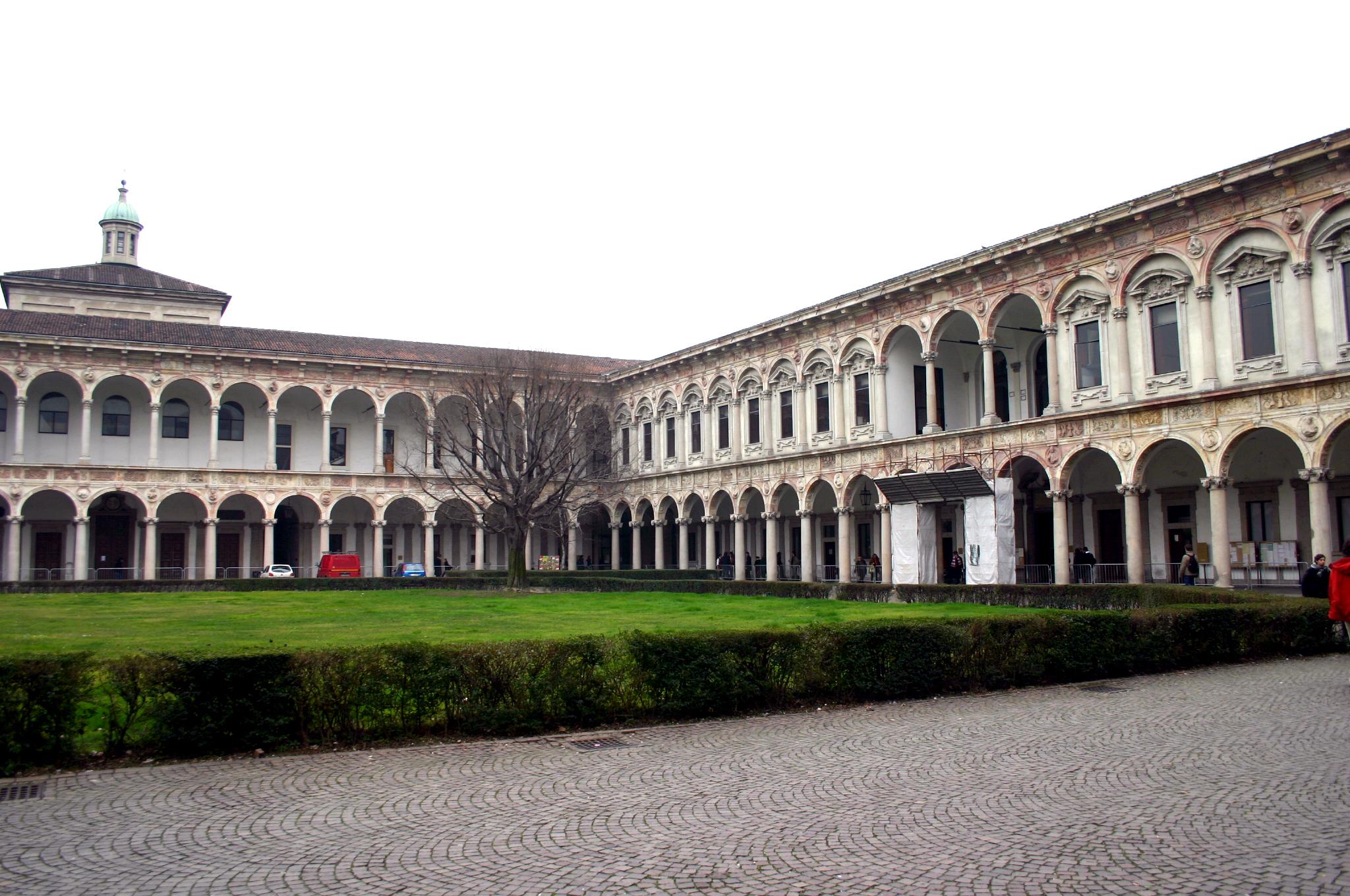 igor salomone universit statale di milano