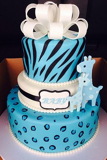Baby Shower Cakes Orange County ~ Pink city cakes custom cake bakery in moreno valley ca