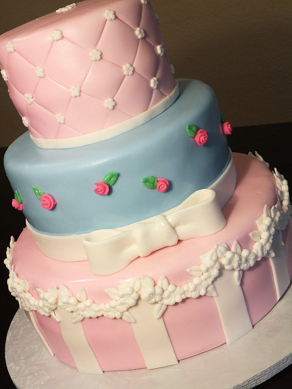 Custom Cakes Temecula