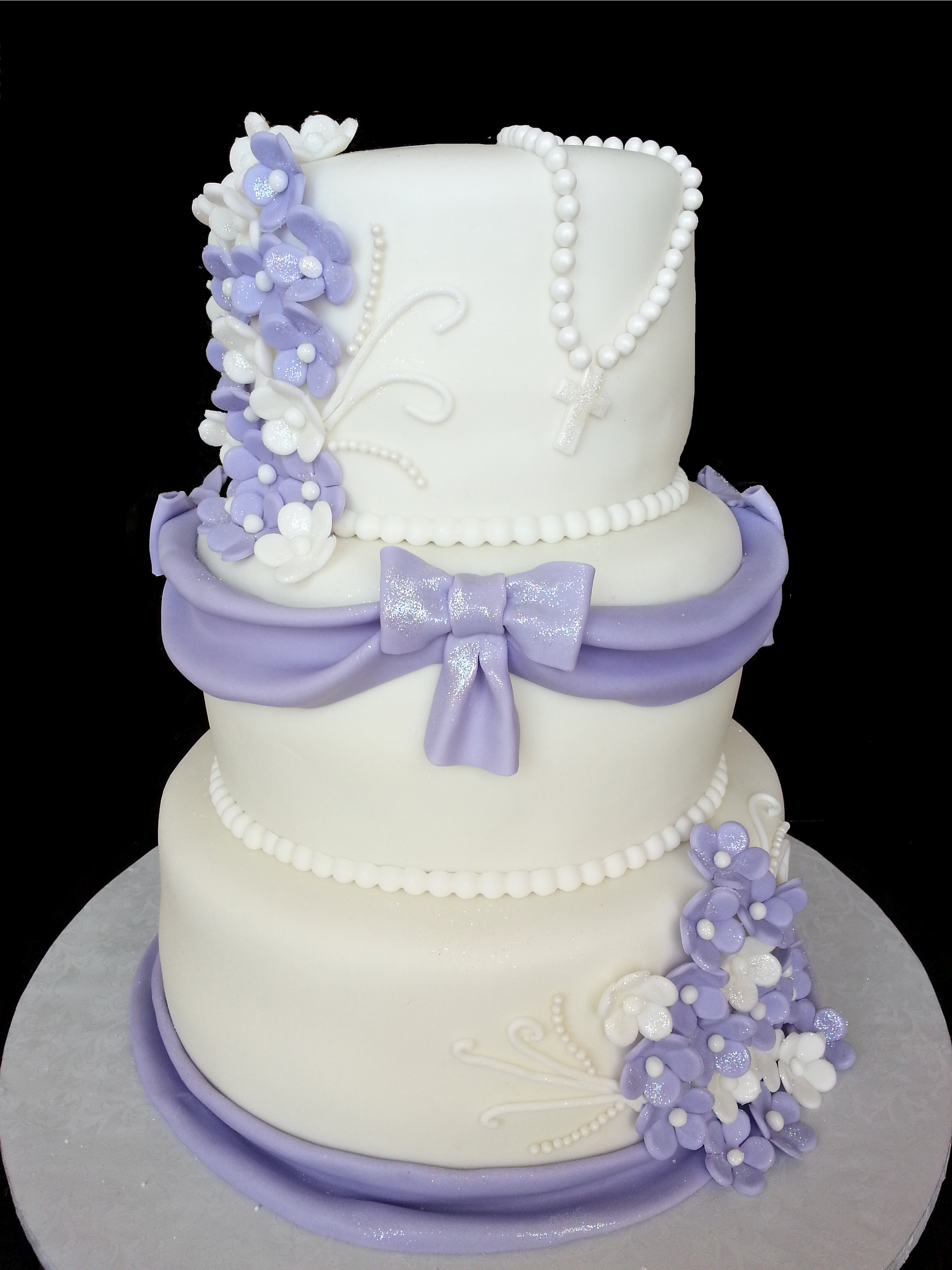 Custom Cake Bakery Orange County