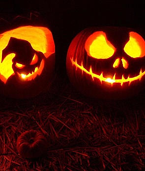Win A Bbq At The Home Idea Show Pumpkin Carving Contest