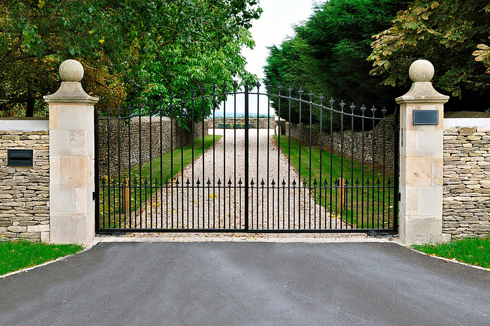 Gate Repair Dallas Iron Gates Dallas Automatic Driveway Gates