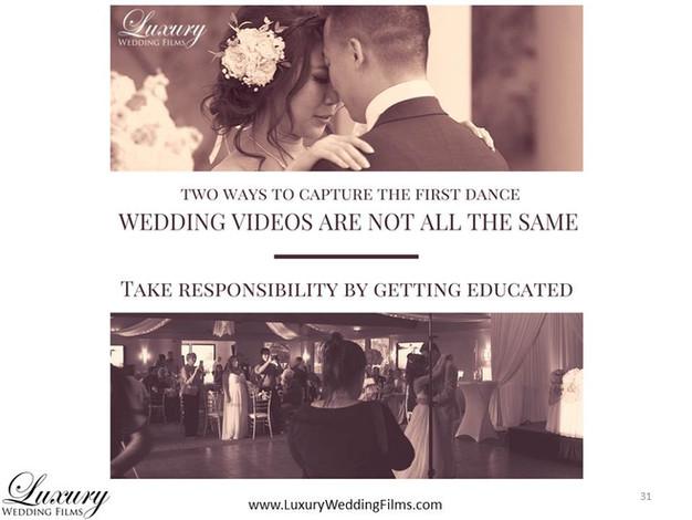 Professional Wedding Videographer Price Orange County Los Angeles Ca